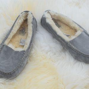 Ugg  Ansley grey Slippers